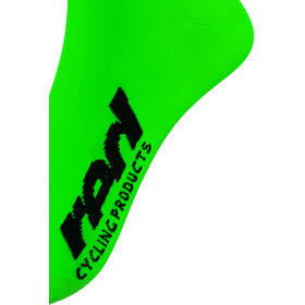 Red Cycling Products Race Socks mid, groen